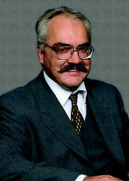 Dr. Alfons Baier