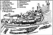 Burg zu N�rnberg