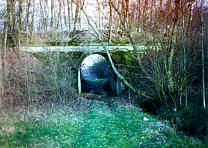 aufgelassene Bahnstrecke Pommelsbrunn - Houbirg