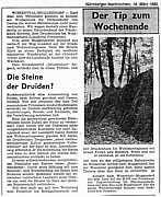 N�rnberger Nachrichten; 14.03.1980