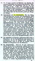 Erw�hung des Druidenhains in BR�CKNERS Wanderf�hrer (1912)