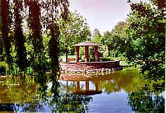 Mineralwasserbrunnen Espan