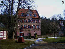 Schloss Kugelhammer (Ldkr. Roth)