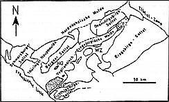 Die Nordostbayerisch-S�chsischen Zwischengebirge
