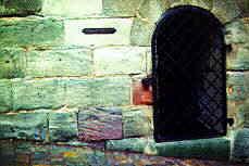 Margarethenbrunnen Aussenansicht