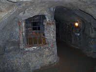 Felsenkeller im Burgberg zu N�rnberg