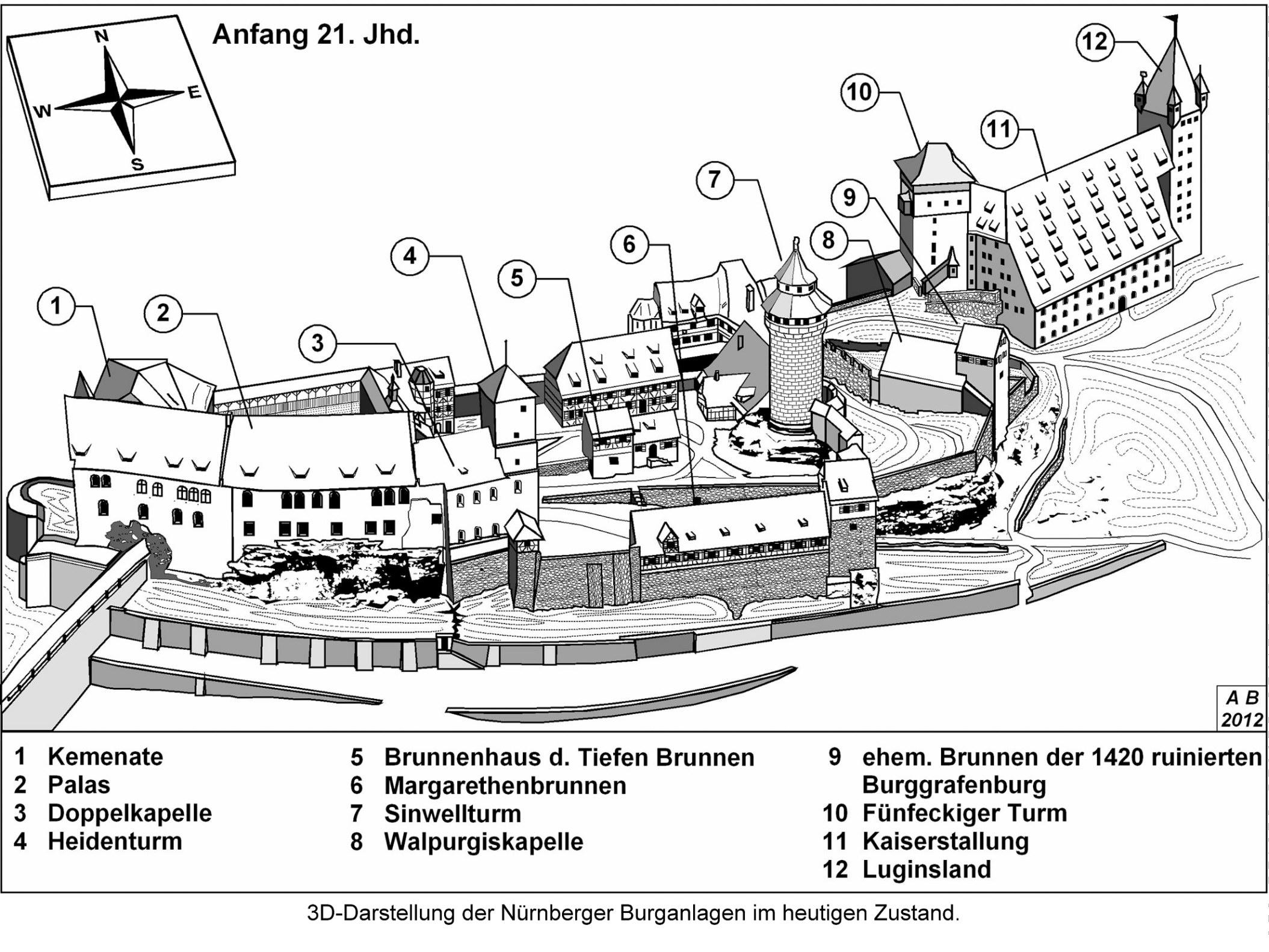 zug weißenburg nürnberg