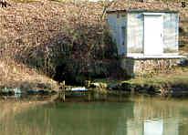 Schwarmbrunnen bei Engenthal