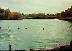 Belüftungsanlage Silbersee