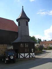 Tiefer Brunnen Birkenreuth