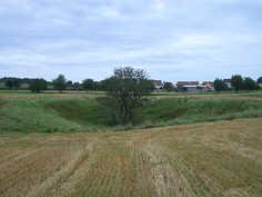 Doline bei Neudorf/Ofr.