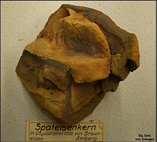Eisenkarbonat; Amberg/Opf.